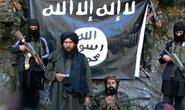 Chiêu thức mới của IS: Chuyển hướng Pakistan, Afghanistan
