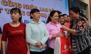 Chăm lo thiết thực cho nữ công nhân ở trọ
