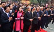 Thủ tướng dự lễ kỷ niệm Chiến thắng Ngọc Hồi-Đống Đa