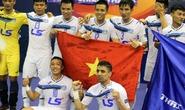 Thái Sơn Nam giành hạng 3 châu Á