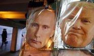 Tình báo Mỹ:  TT Putin chỉ đạo chiến dịch mạng giúp ông Trump