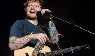 Ed Sheeran giải quyết vụ kiện đạo nhạc