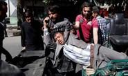 Đánh bom chấn động khu ngoại giao, 430 người thương vong