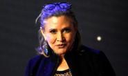 Công chúa Leia Carrie Fisher chết vì ngưng thở khi ngủ