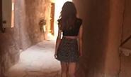 Một chiếc váy ngắn cũng làm Ả Rập Saudi chao đảo