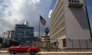Nhân viên ngoại giao Mỹ tại Cuba bị tấn công âm thanh?