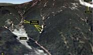 Triều Tiên: Vụ thử hạt nhân gây sạt lở đất