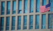 Mỹ rút hơn phân nửa nhân viên ngoại giao khỏi Cuba