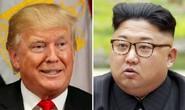 Ông Donald Trump tuyên bố giải pháp duy nhất với Triều Tiên