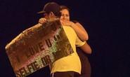 Rapper Jay-Z ngợi ca người phụ nữ đánh bại ung thư