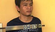 Bắt siêu trộm chuyên cắt dây cáp điện ở Quảng Bình