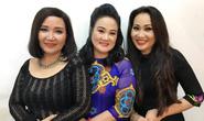 Ba chị em Thanh Hằng cứu giúp ba danh cầm nghèo khó