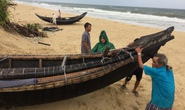 Thừa Thiên- Huế: 2 người chết và mất tích trước bão
