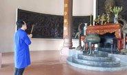 Làm nhạc kịch  Tiên Nga, Thành Lộc về Bến Tre khấn nguyện cụ Đồ Chiểu