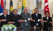 Ngoại trưởng Mỹ-ASEAN bàn về Biển Đông tại Washington
