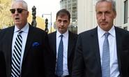 Đại gia truyền hình và đại án tham nhũng FIFA