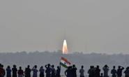 Ấn Độ tiến nhanh vào không gian