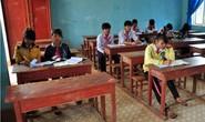 Trường nghèo bị mất trộm 300 triệu đồng