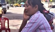 Nữ phụ huynh giải cứu một thí sinh đi thi quên mang giấy tờ