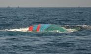 Tàu hàng đâm chìm tàu cá, 6 ngư dân rơi xuống biển