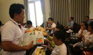 Ngày hội tư vấn pháp luật cho người lao động Khánh Hòa