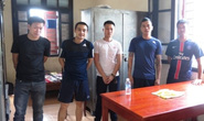 Cảnh sát vừa giải tán, 2 nhóm thanh niên đã nổ súng hỗn chiến