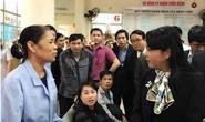 Bộ trưởng Y tế: Xử lý nghiêm sai sót y khoa