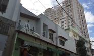 Gỡ ngòi nổ chung cư