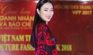 Áo dài Việt mở màn Paris Fashion Week - Haute Couture 2018