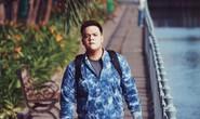 Con trai nghệ sĩ Hoàng Sơn: Không muốn sống dưới cái bóng của ba