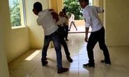 Bị ngã khi đùa giỡn, một học sinh lớp 9 tử vong