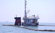 Khẩn trương trục vớt tàu chìm