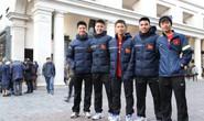 HAGL cho cầu thủ Anh Tài sang Hàn Quốc chơi bóng