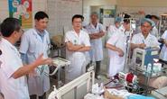 Bác sĩ bất ngờ với chất cực độc trong nước chạy thận ở Hoà Bình
