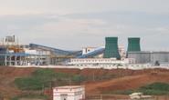 Hai dự án bauxite thua lỗ, đội vốn