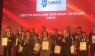 SASCO chạm mốc thành công mới