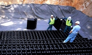 TP HCM xây hồ điều tiết thí điểm chống ngập
