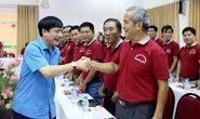 Chủ tịch Tổng LĐLĐ Việt Nam cảm ơn CNVC-LĐ TP HCM