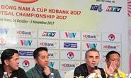 Futsal Việt Nam thận trọng trước Indonesia và Myanmar