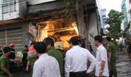 Đà Nẵng: Cháy nhà rạng sáng, 3 người chết thương tâm
