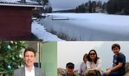 Bật mí chuyện các đại sứ nước ngoài tại Việt Nam đón năm mới