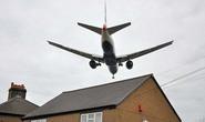 Tiếng ồn máy bay tăng nguy cơ cao huyết áp