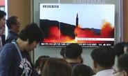 Lo Triều Tiên, Mỹ lần đầu thử khả năng đánh chặn ICBM