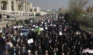 Iran: Cảnh sát bắn chết 2 người biểu tình