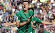 Vắng Messi, Argentina thua tan tác Bolovia