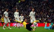 Dortmund - Real Madrid đấu súng