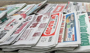Chế độ thù lao cho người kiểm tra báo chí lưu chiểu