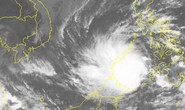 Bão Tembin có thể mạnh hơn bão Linda, đổ bộ vào Nam Bộ với cấp thảm họa