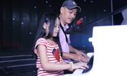 Nhạc sĩ Yên Lam lần đầu tiên song ca cùng con gái Bào Ngư