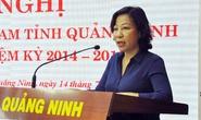 Đề nghị điều tra thông tin bôi nhọ Phó chủ tịch tỉnh Quảng Ninh